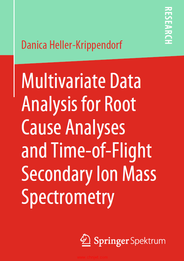 《Multivariate Data Analysis for Root Cause Analyses and Time-of-Flight Secondary Ion Mass Spectrome ...