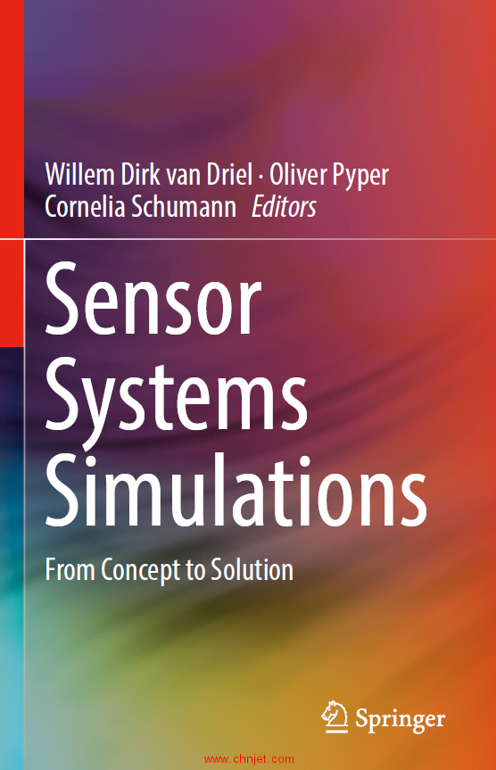 《Sensor Systems Simulations:From Concept to Solution》