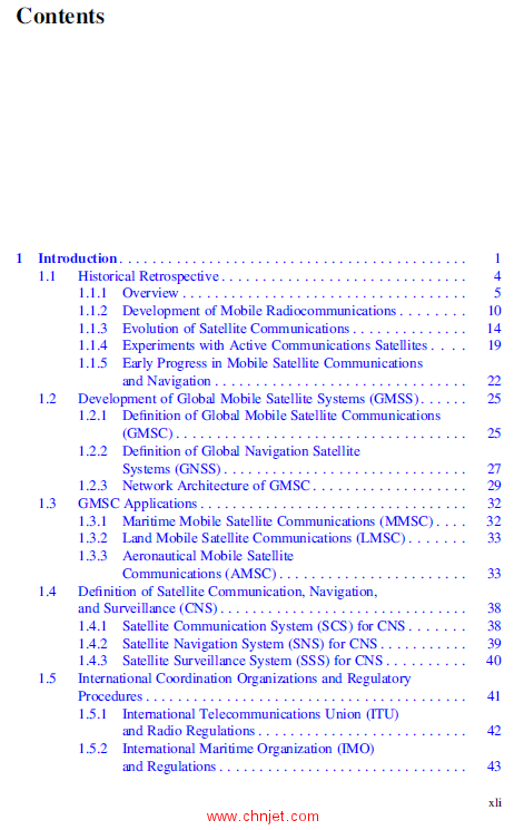《Global Aeronautical Distress and Safety Systems (GADSS):Theory and Applications》