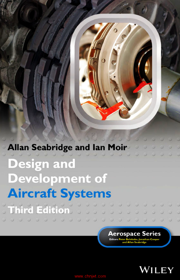 《Design and Development of Aircraft Systems》第三版