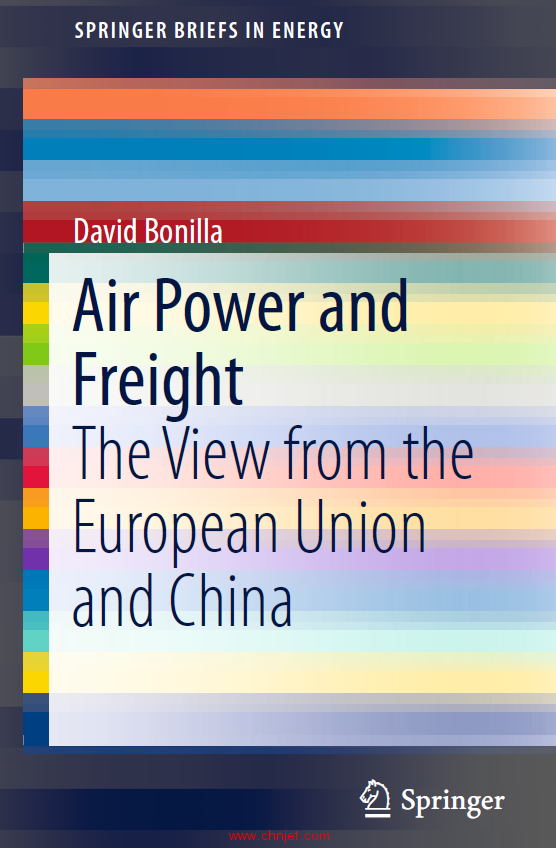 《Air Power and Freight:The View from the European Union and China》